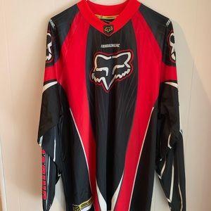 NWOT Fox Racing Jersey